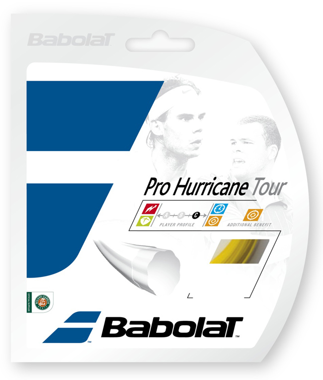 Babolat Pro Hurricane Tour 12m 1,25
