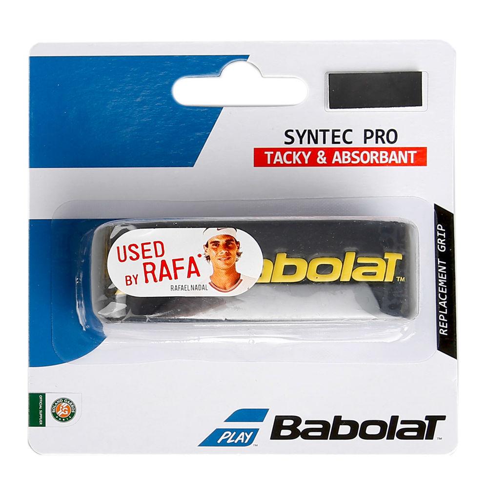 Babolat Syntec Pro Black/Yellow