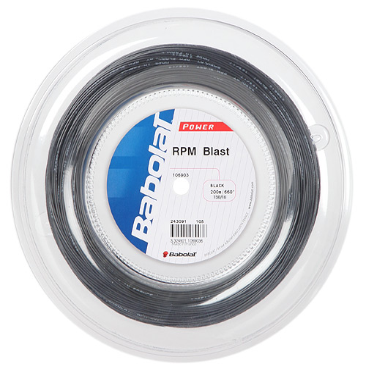Babolat RPM Blast 200m 1,3