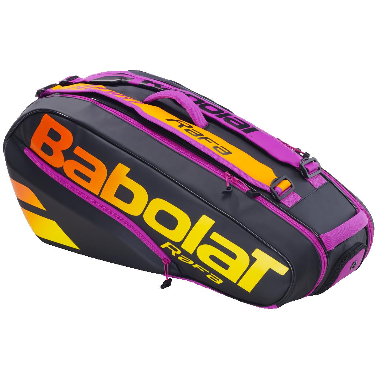 Babolat Pure Aero Racket Holder X6 RAFA