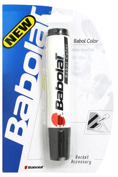 Babolat Babol Color X1 černá