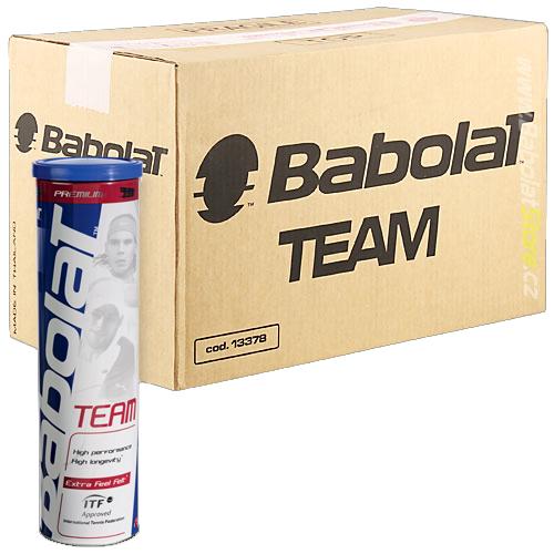 Babolat Team - bedna