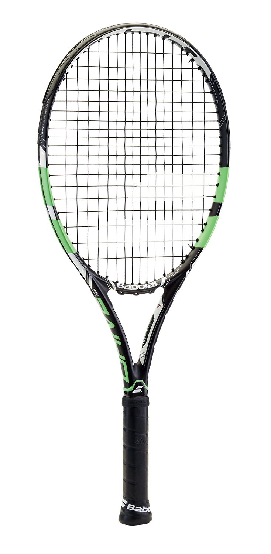 Babolat Pure Drive Junior 26 Wimbledon 2016 G1