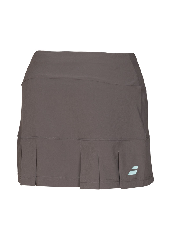 Babolat Skort Girl Performance Grey 2016 164