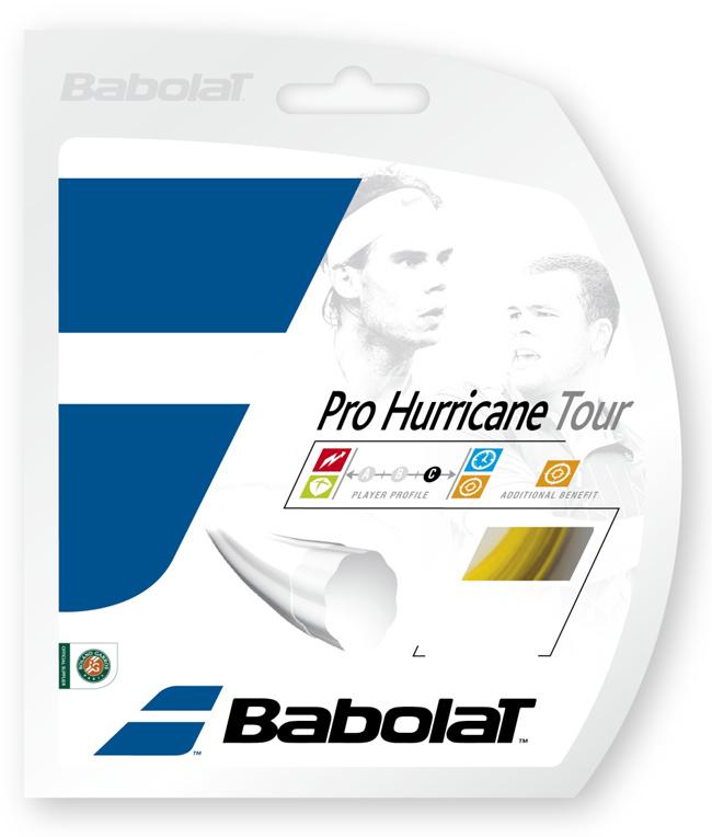 Babolat Pro Hurricane Tour 12m 1,30