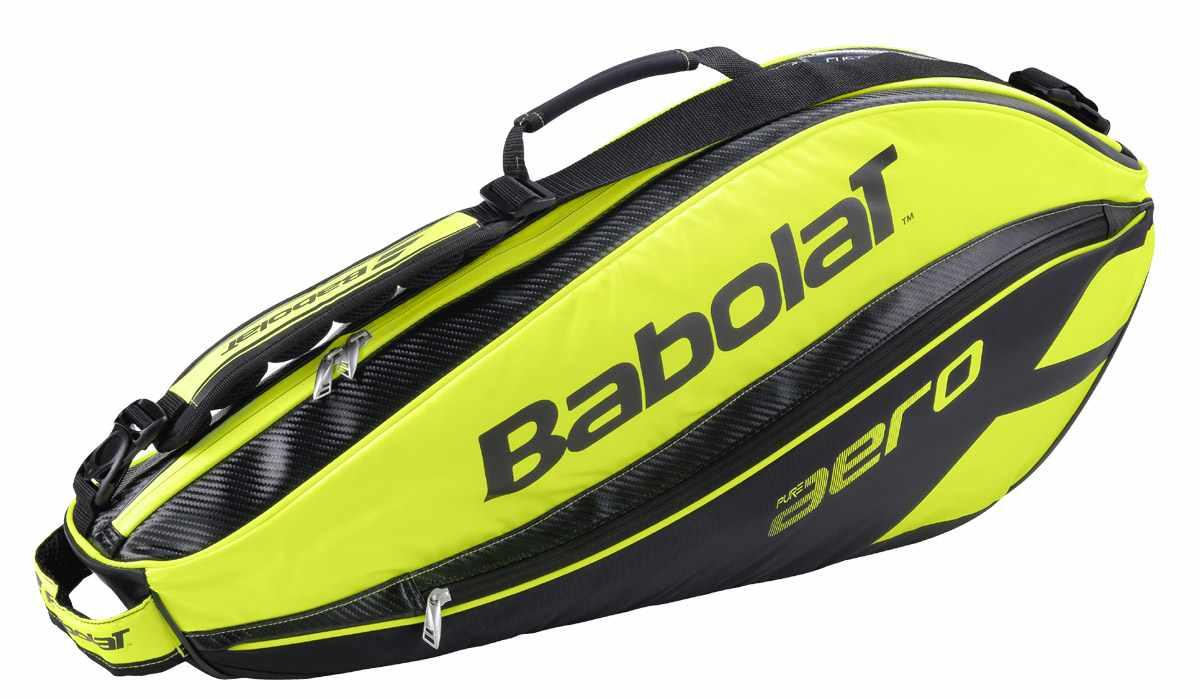 Babolat Pure Aero Racket Holder X3 2016