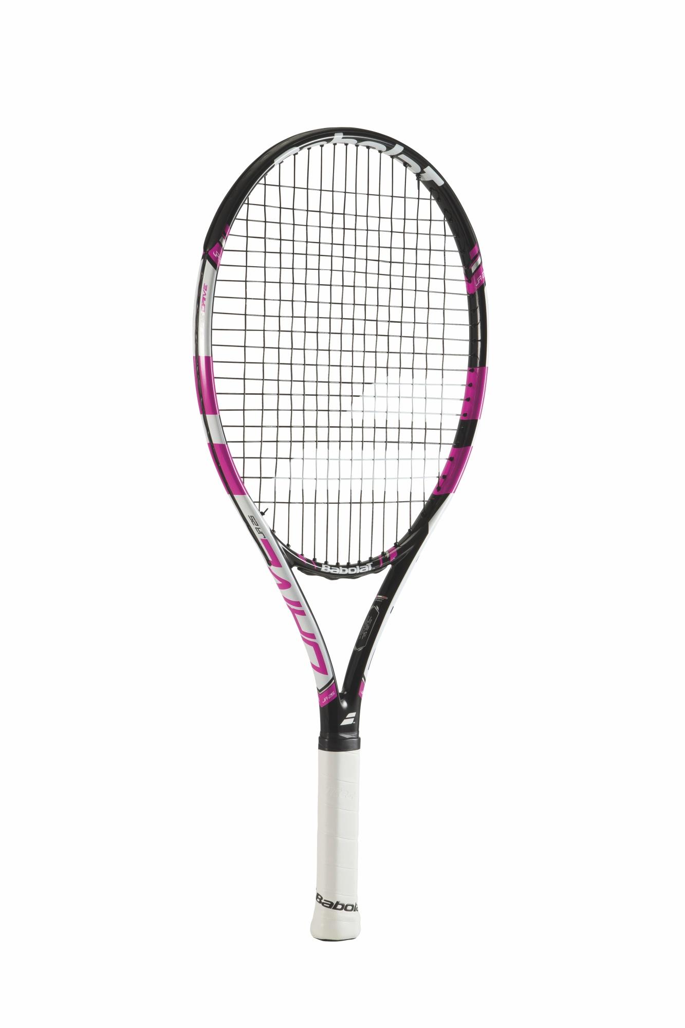 Babolat Pure Drive Junior 25 Pink 2015