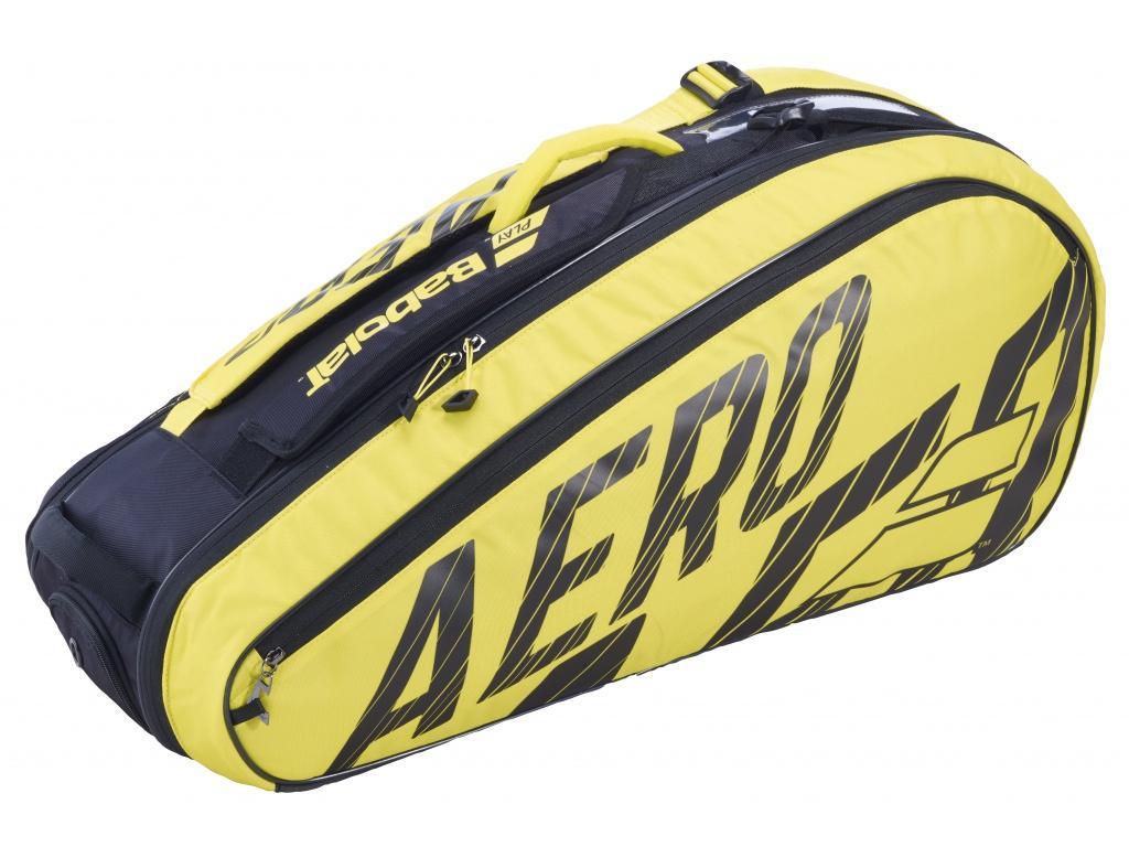 Babolat Pure Aero Racket Holder X6 2021