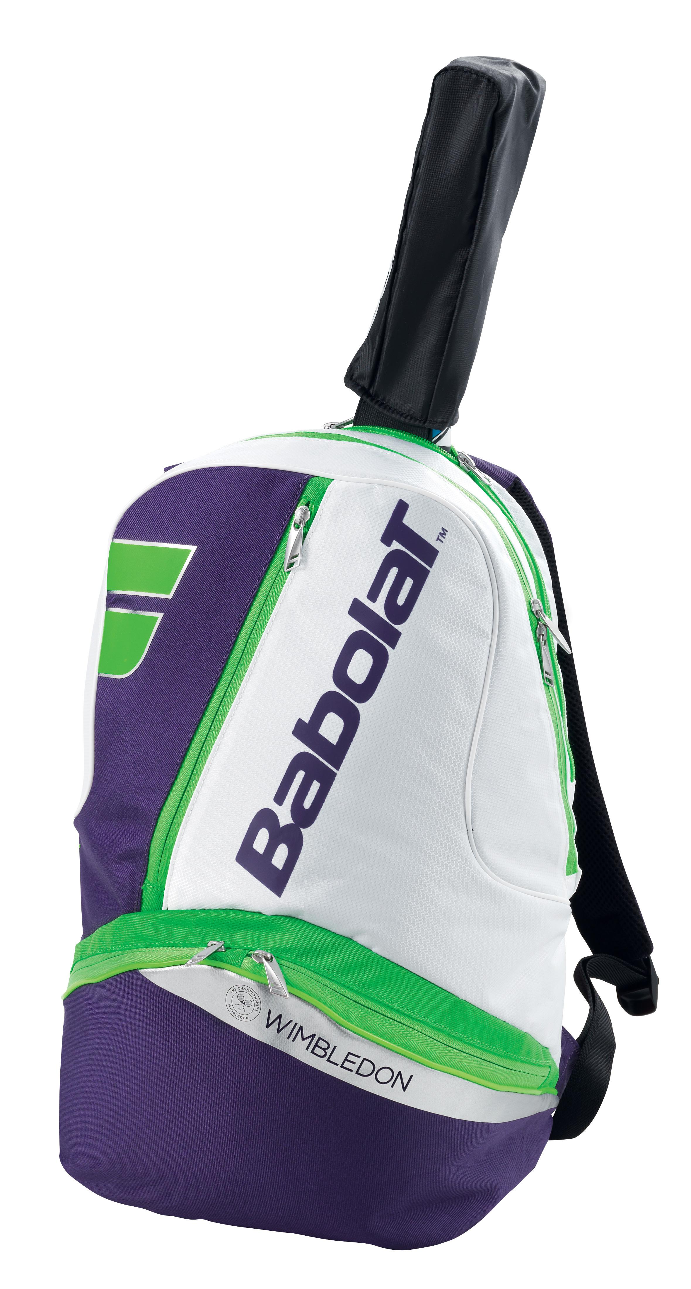 Babolat Team Backpack Wimledon 2016