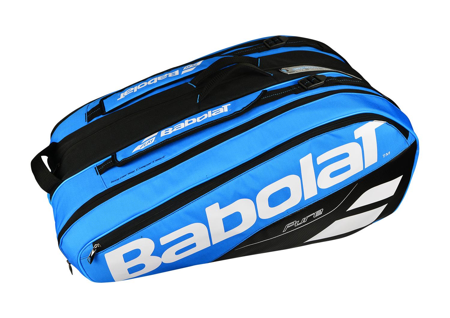 Babolat Pure Drive Racket Holder X12 2018