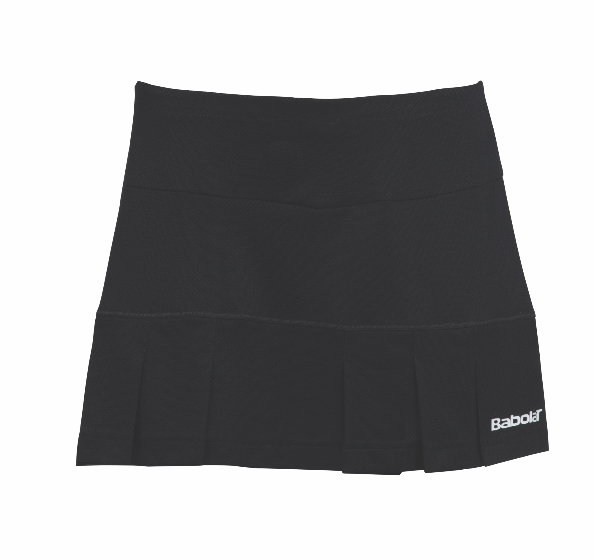 Babolat Skort Girl Match Performance Anthracite 2015 164