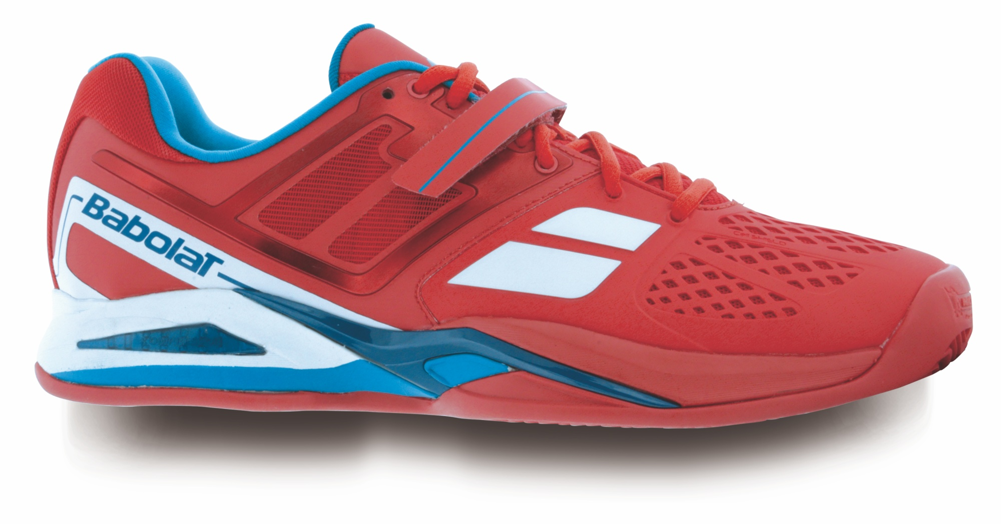 Babolat Propulse BPM Clay Red 40