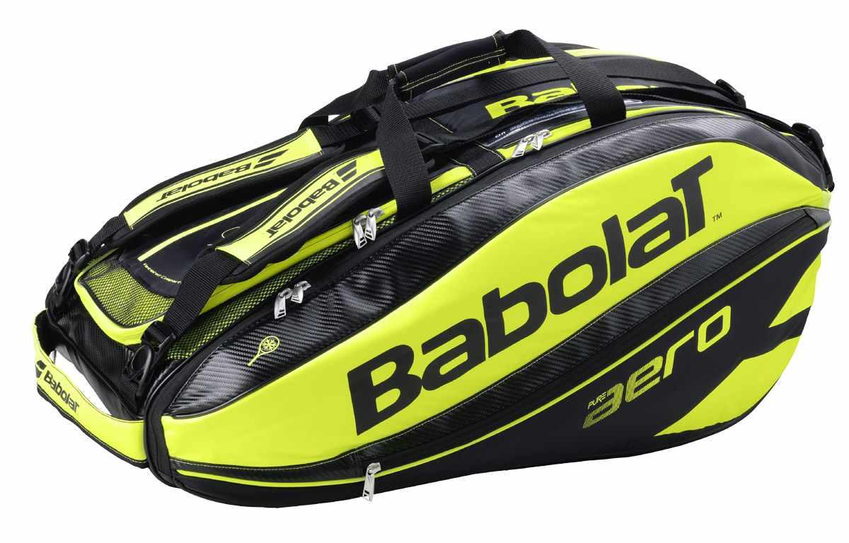 Babolat Pure Aero Racket Holder X12 2016