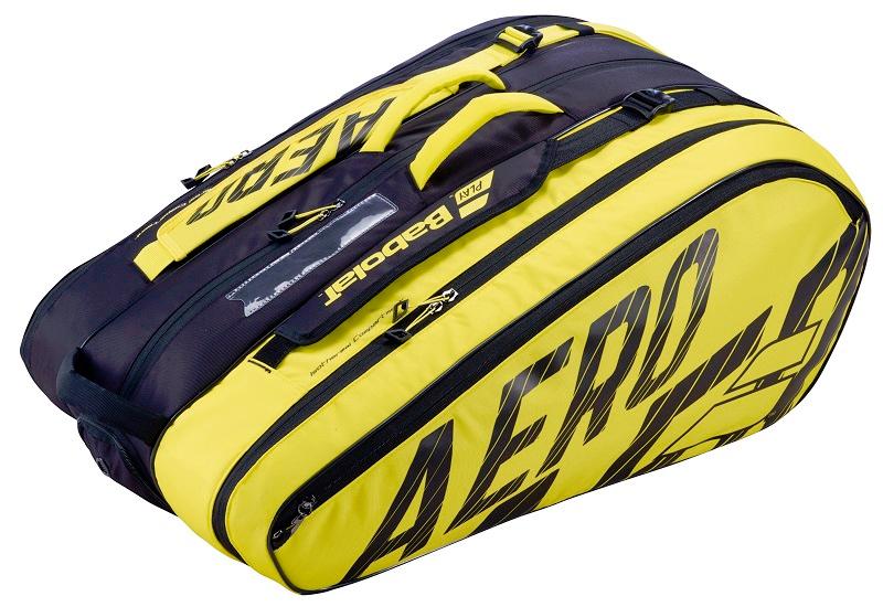 Babolat Pure Aero Racket Holder X12 2021