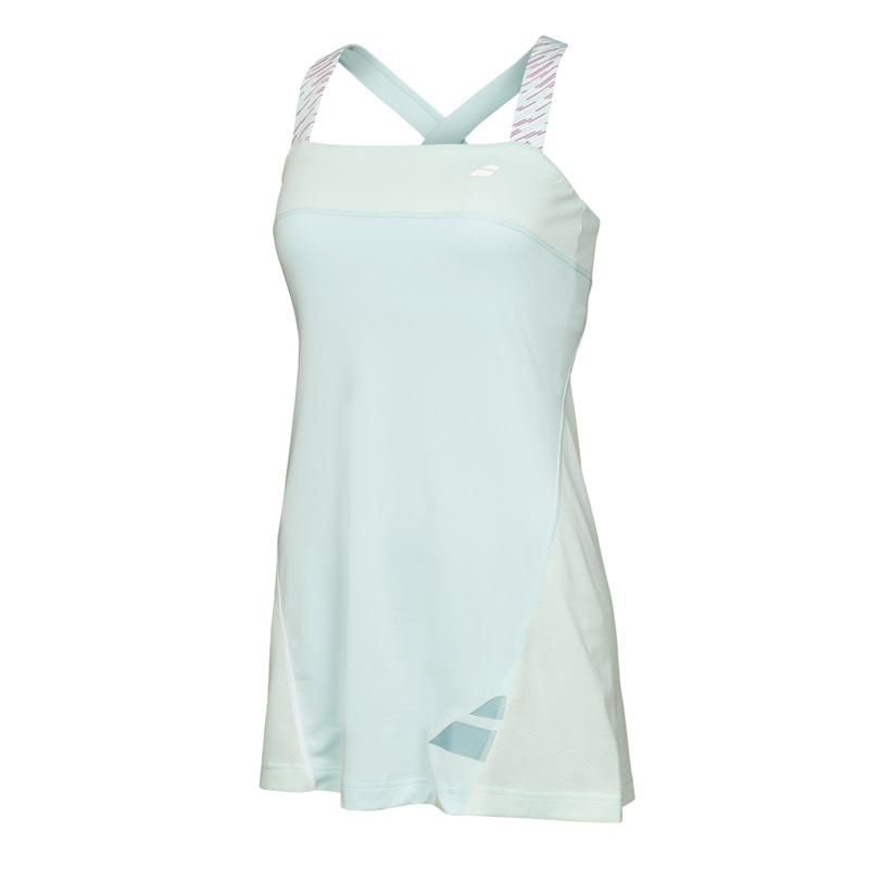 Babolat Dress Girl Performance Blue 2016 164