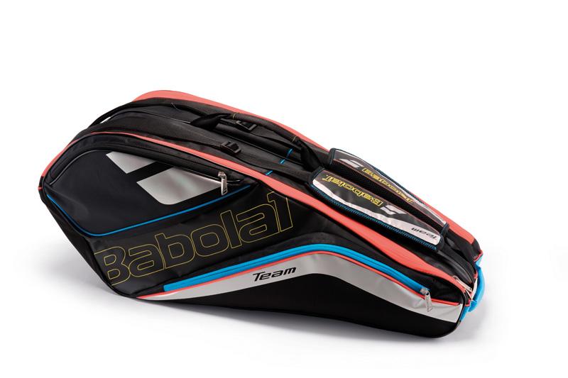Babolat Badminton Team Line Racket Holder X8 2017