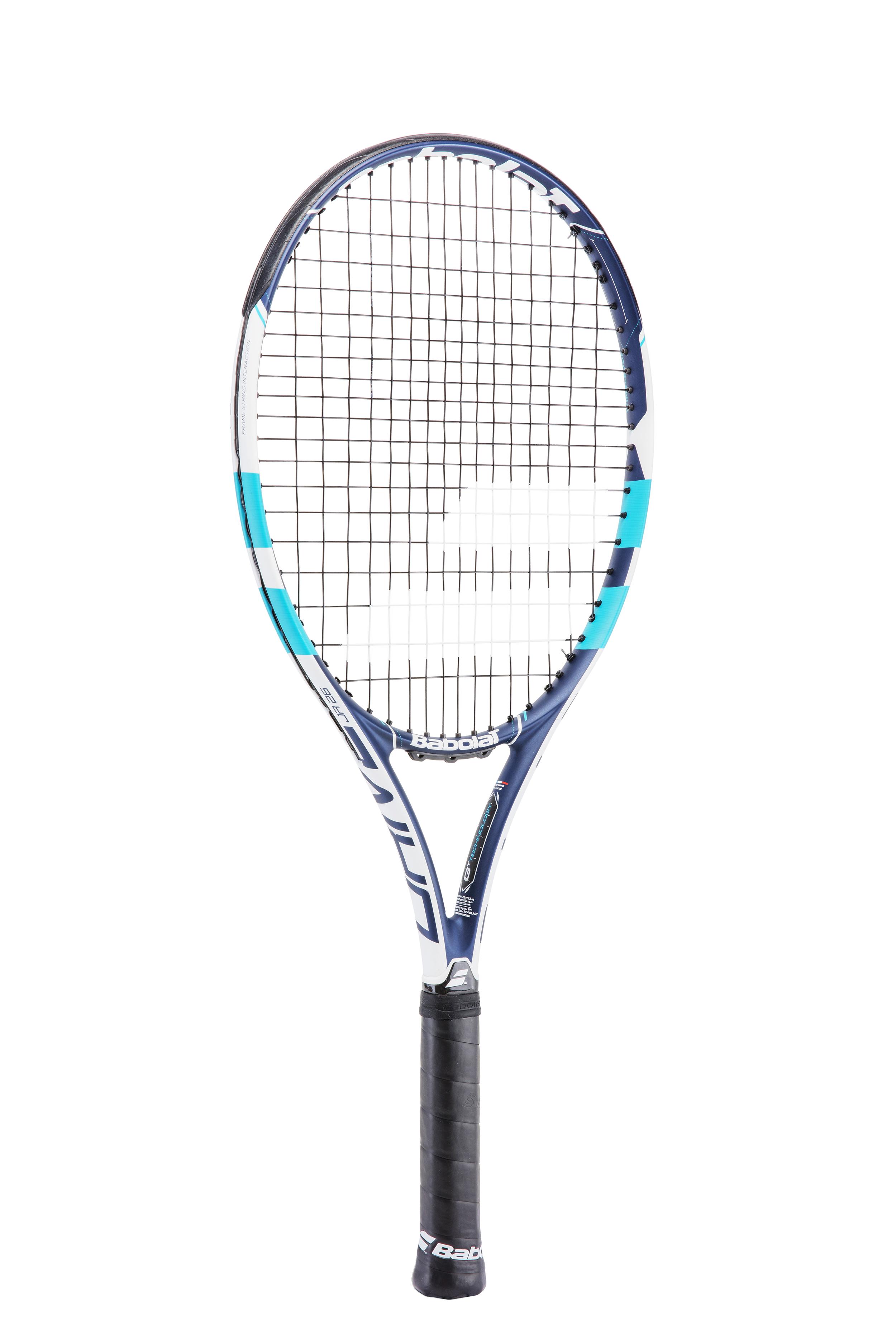 Babolat Pure Drive Junior 26 Wimbledon 2017 G0