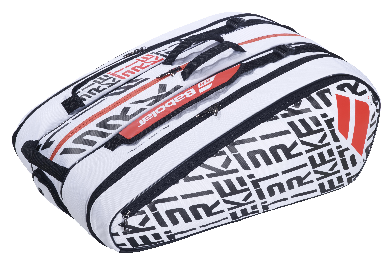 Babolat Pure Strike Racket Holder X12 2020