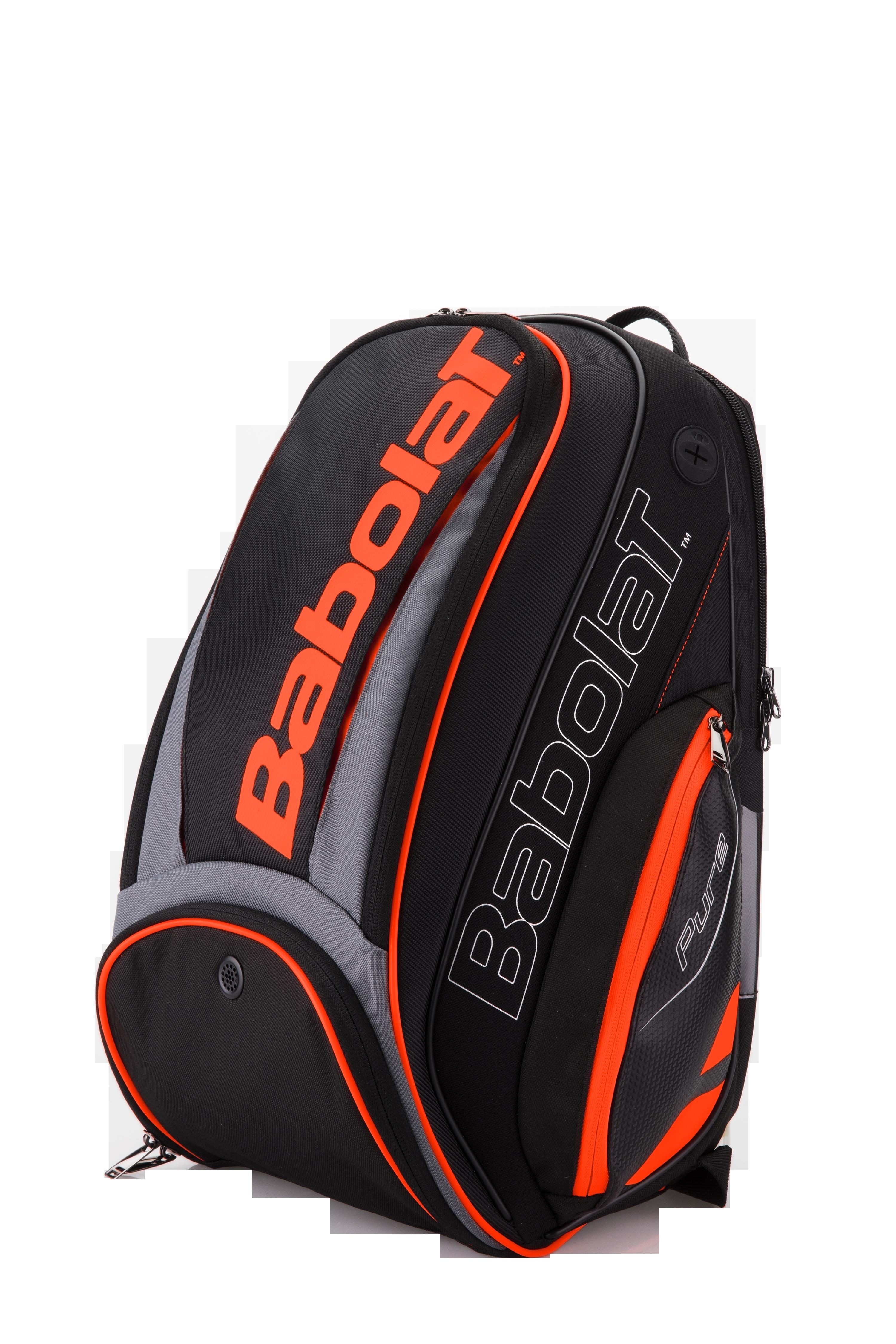 Babolat Pure Strike Backpack 2017