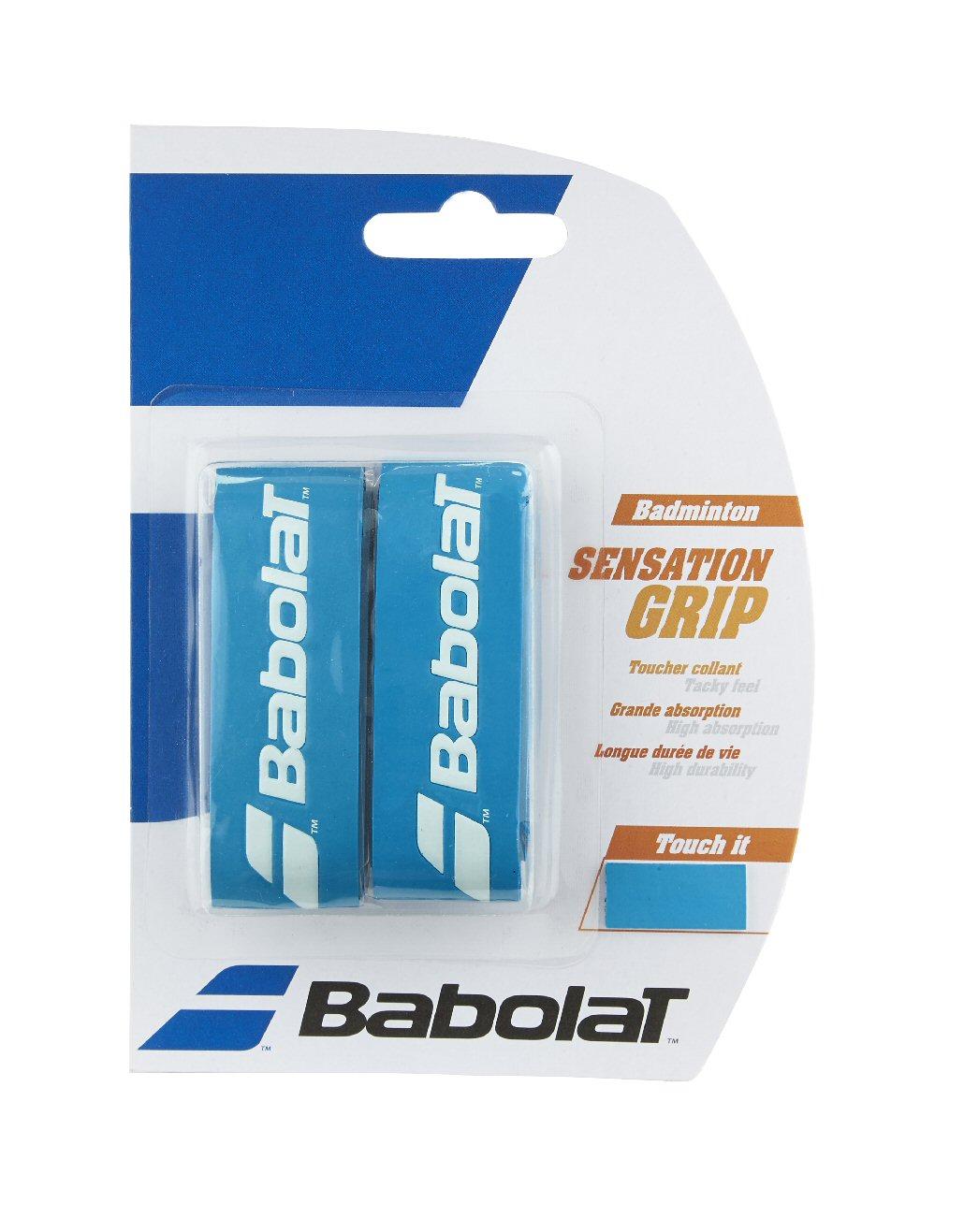 Babolat Sensation Grip X2 Blue