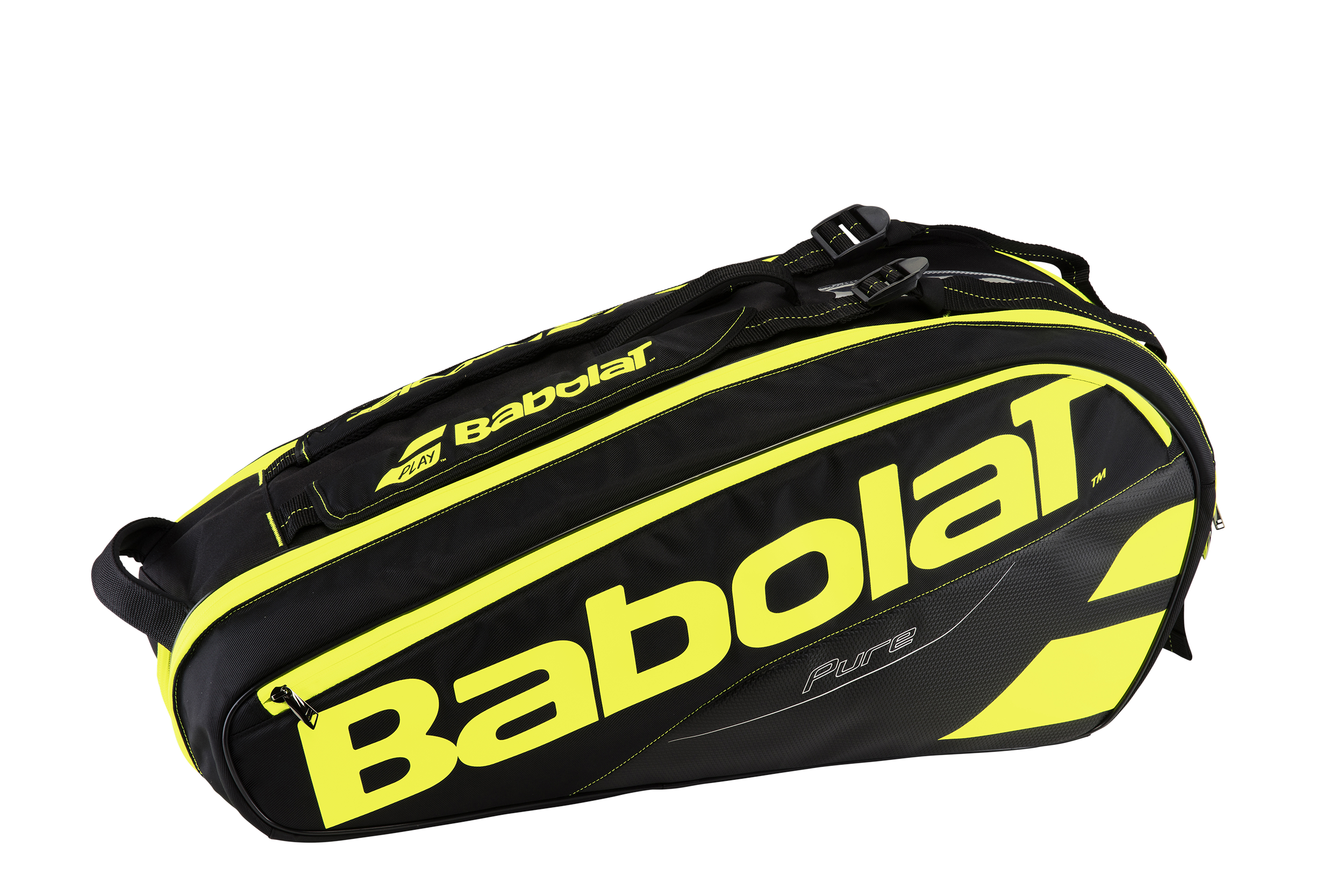 Babolat Pure Aero Racket Holder X6 2017
