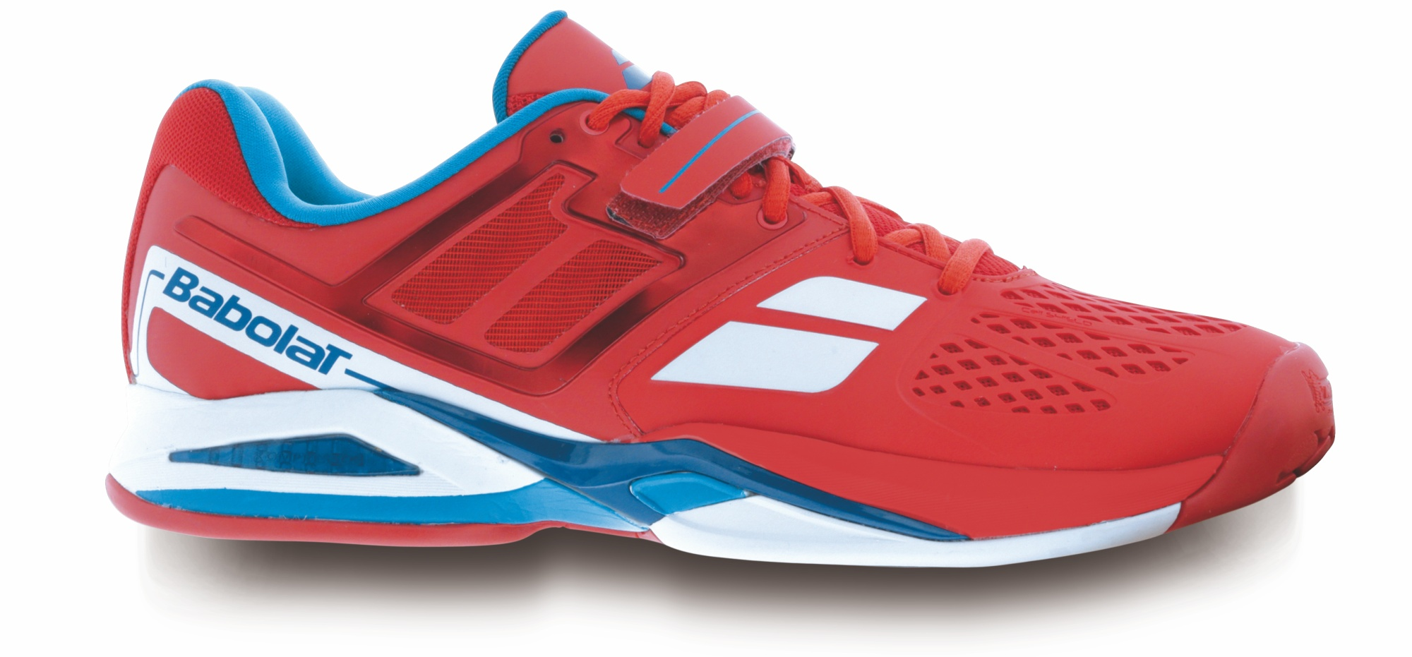 Babolat Propulse BPM All Court Red 40