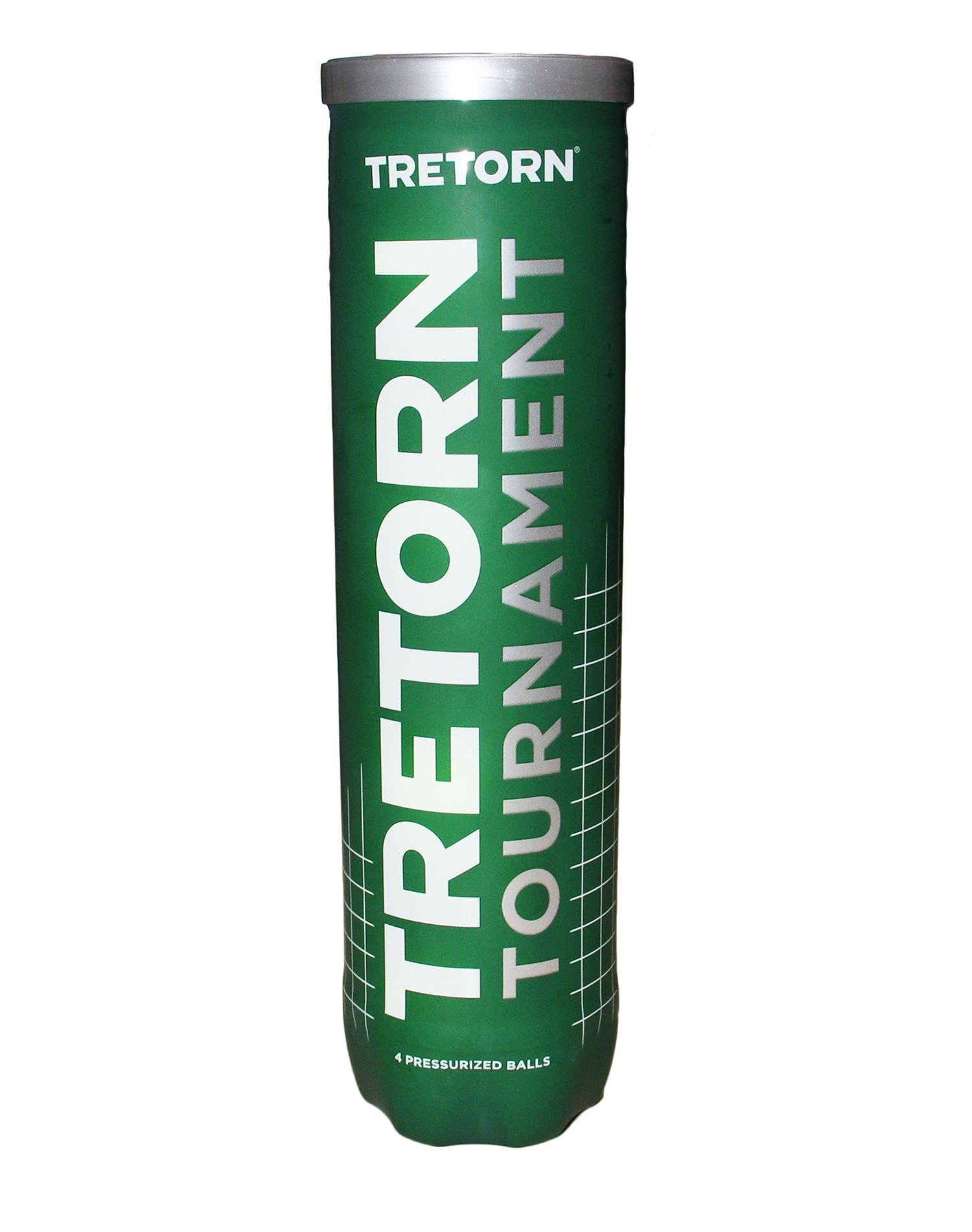 Tretorn TOURNAMENT 4ks