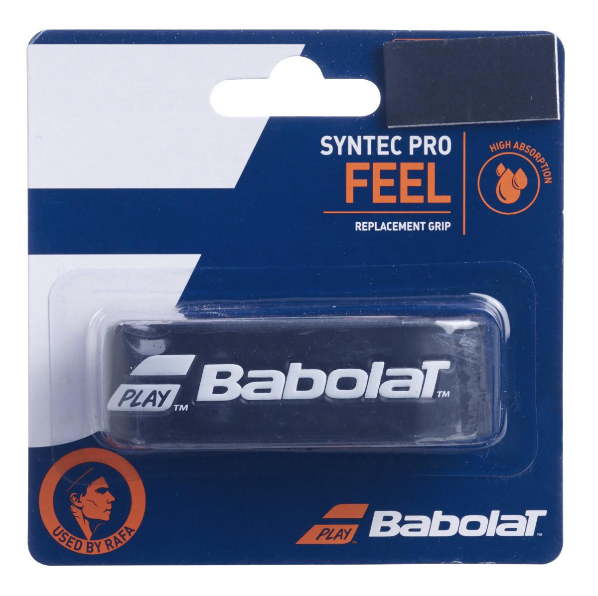 Babolat Syntec Pro Grip Black