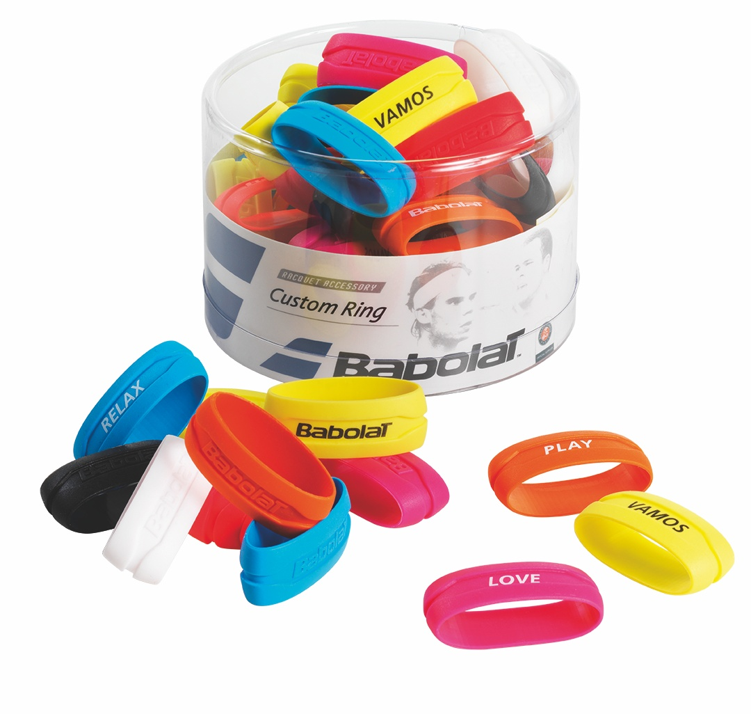 Babolat Custom Ring X60