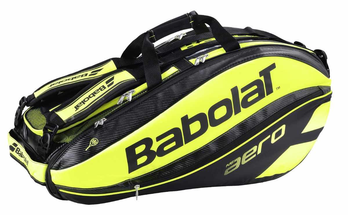 Babolat Pure Aero Racket Holder X9 2016