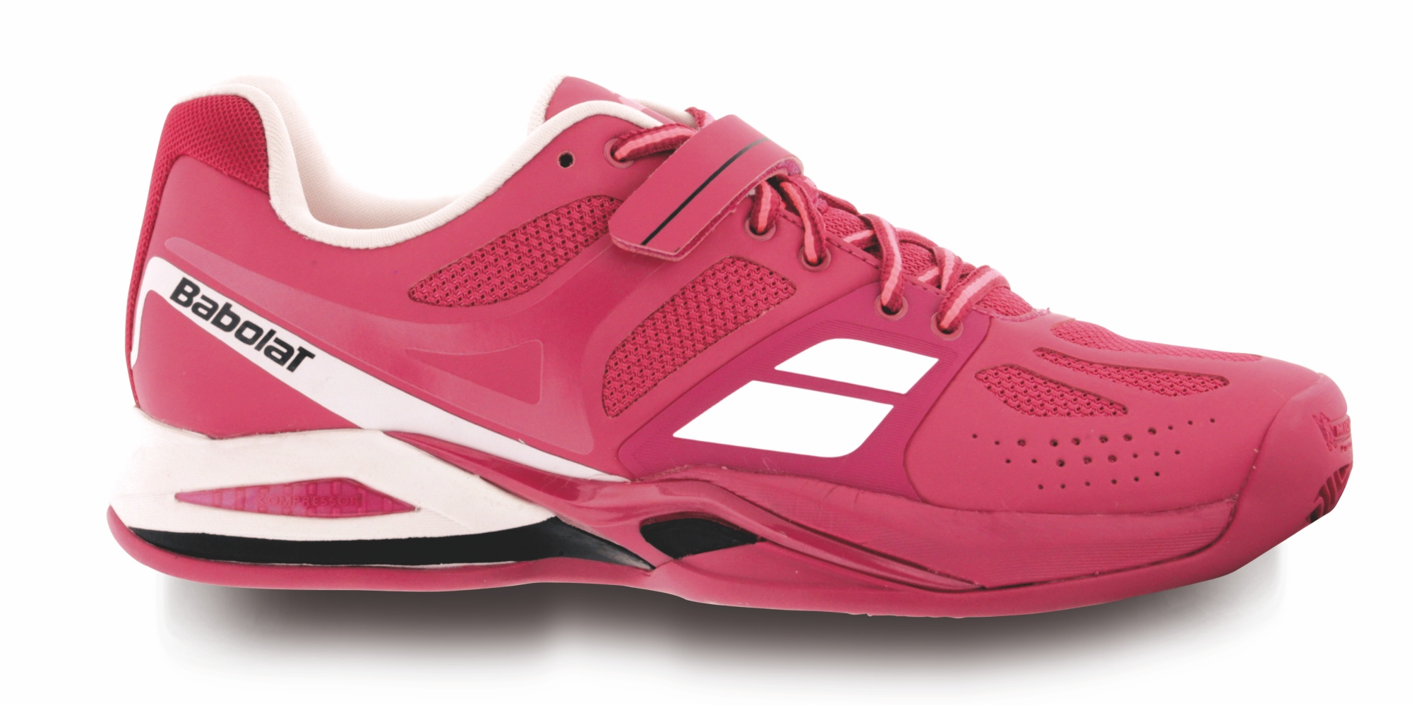 Babolat Propulse BPM Lady Clay Pink 37