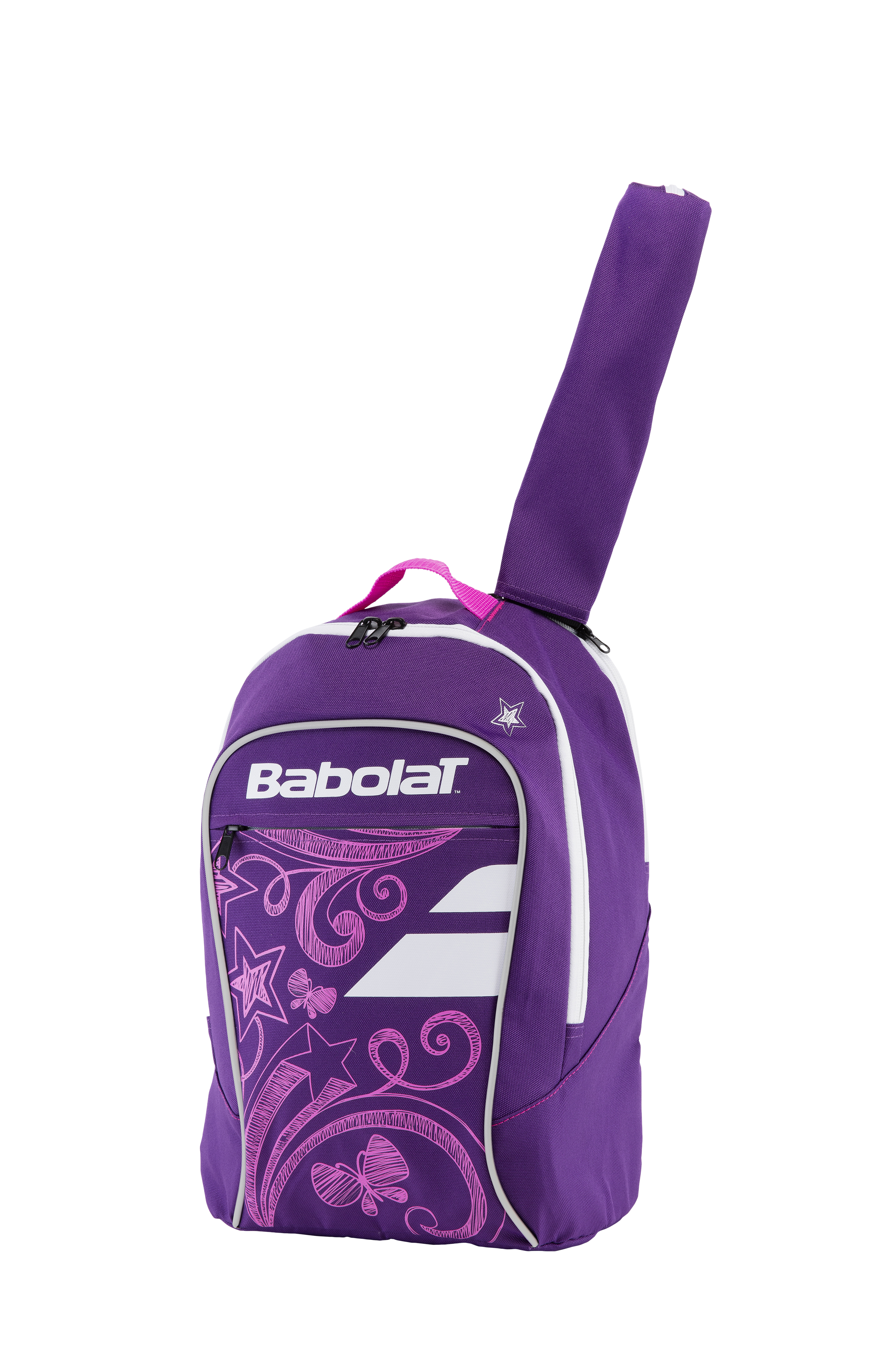 Babolat Club Line Backpack Girl 2017