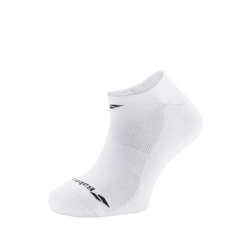 Babolat Ponožky Invisible 2 Pairs Men White 47/50