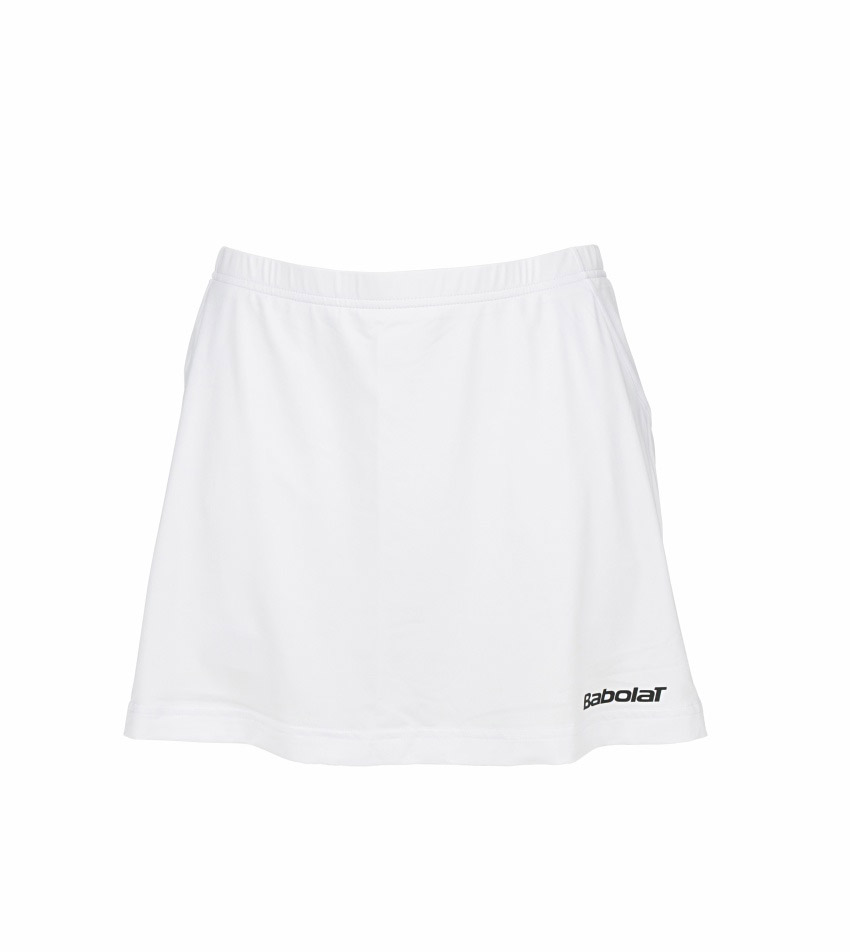 Babolat Skort Girl Match Core White 2015 164