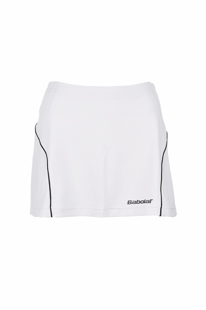 Babolat Club Girl Skort White 2013/2014 164