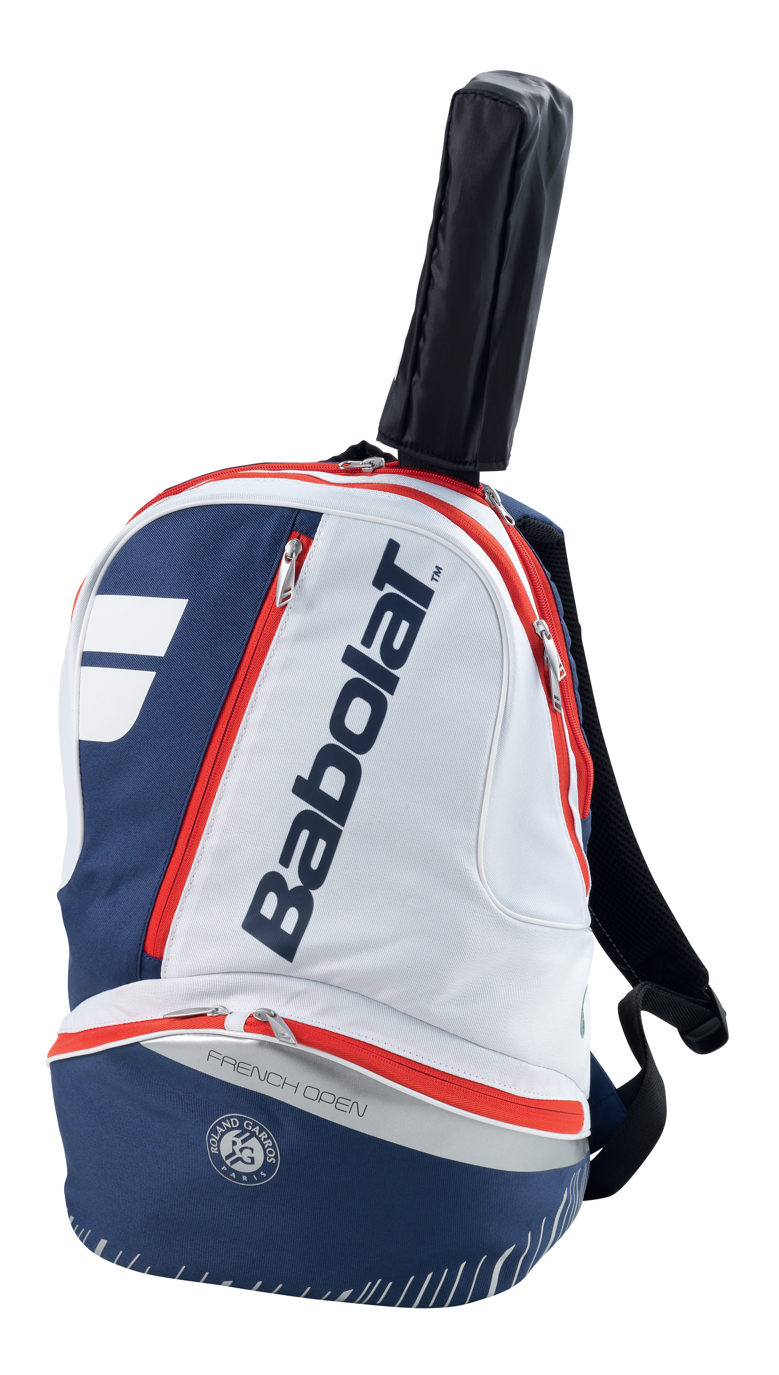 Babolat Team Line Backpack French Open 2016